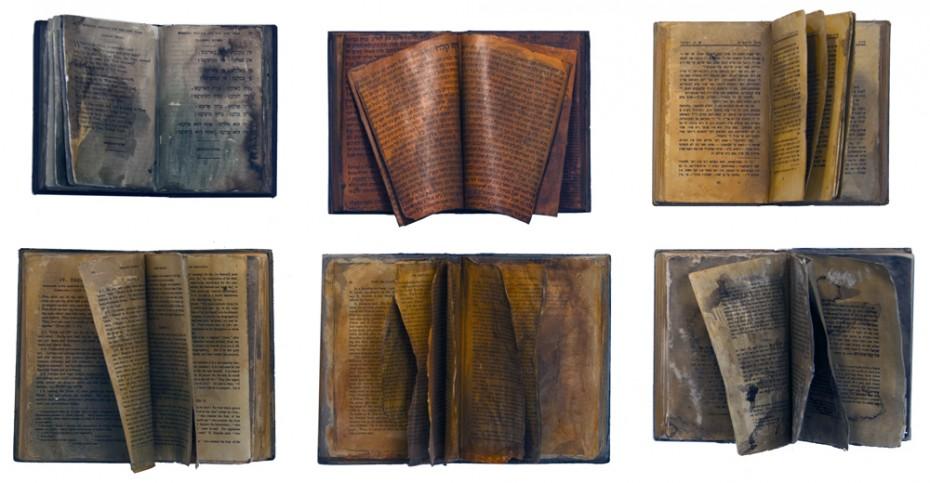 Zea Morvitz — 6 Books Rules Instructions