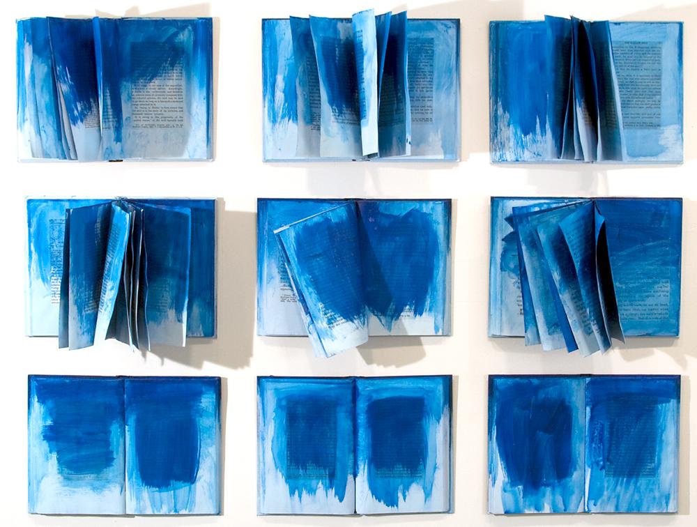 Zea Morvitz —9 Cobalt Books